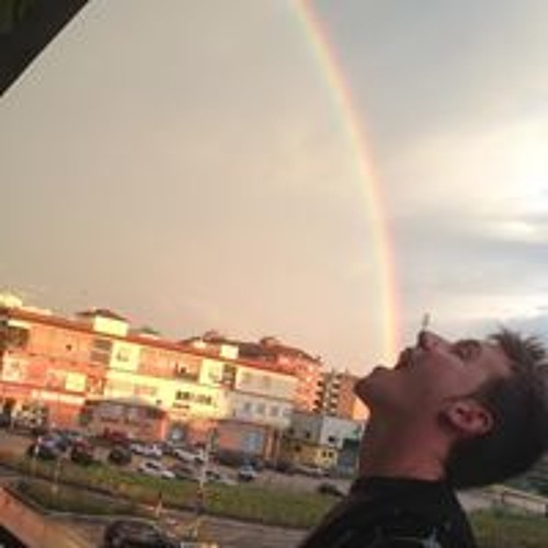 Marco Grazzini 1's avatar