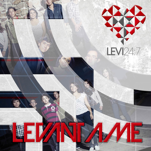 Levi 24.7's avatar
