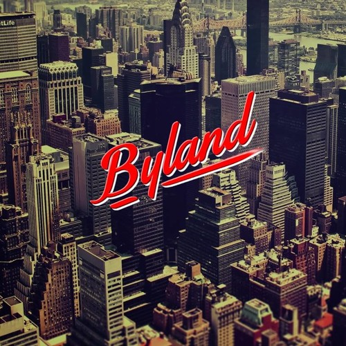 Byland's avatar