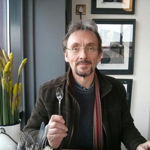 Mark Ward's avatar