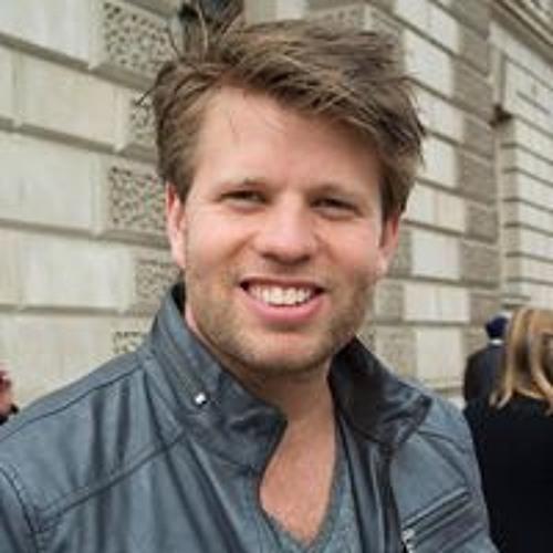 Daan Thieme's avatar
