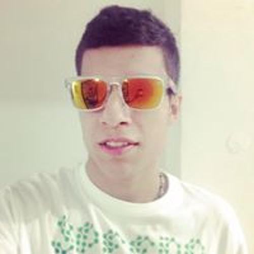 Nestor Tamara's avatar