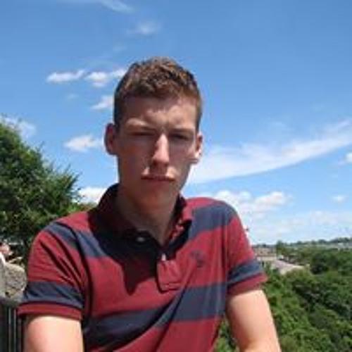 Timo Swart 1's avatar