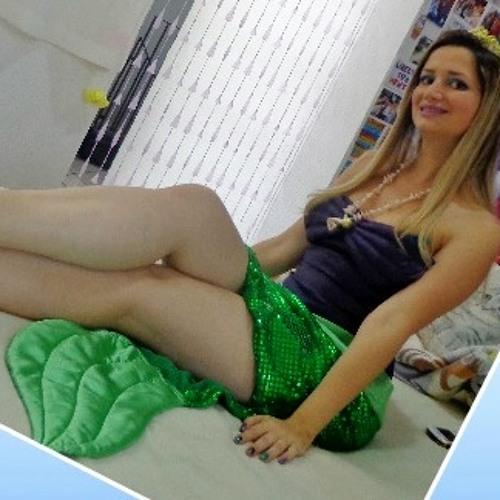 Amandinha Segura's avatar