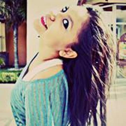 Nubia Bloo's avatar