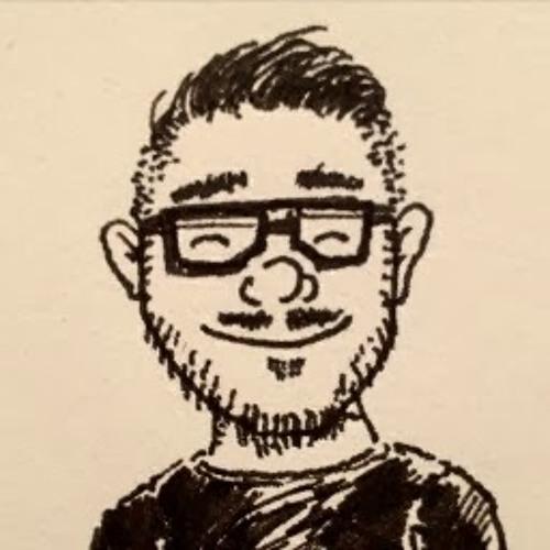 Marcello Menjivar's avatar