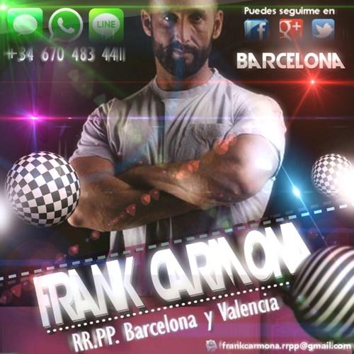 Frank Barcelona's avatar