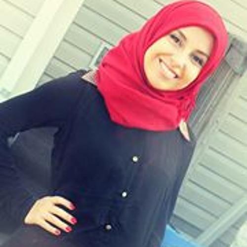 Omaima Ahmed 3's avatar