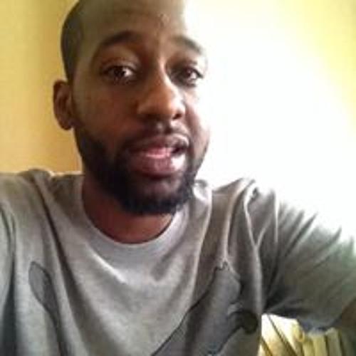 Khaleef Salahudeen Holmes's avatar