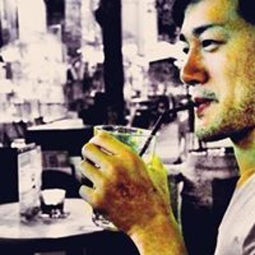 Yojiro  Sakata's avatar