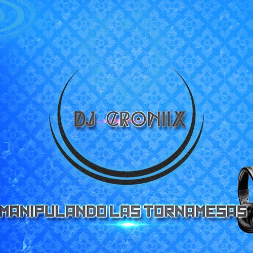 Dj croniix's avatar