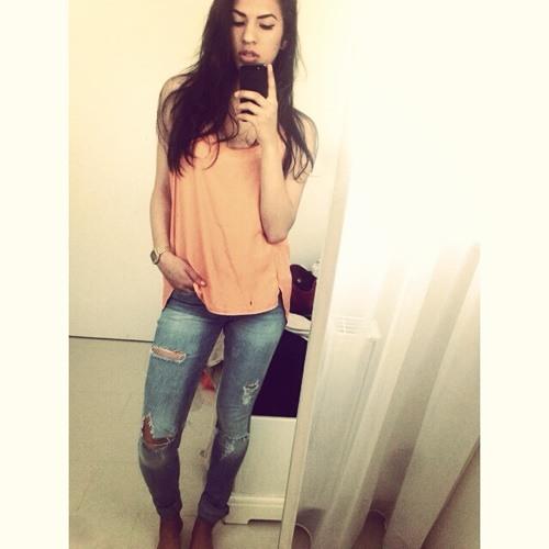 Sahar Yasmin Ab's avatar