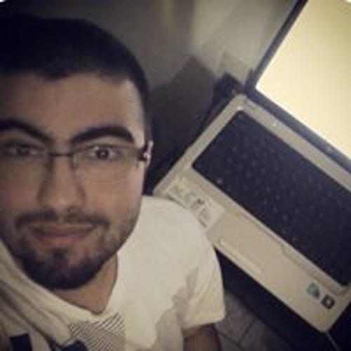 Nicolas Gandra's avatar