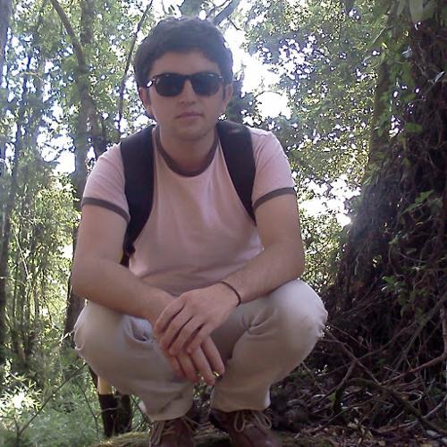 Daniel Paredes 46's avatar