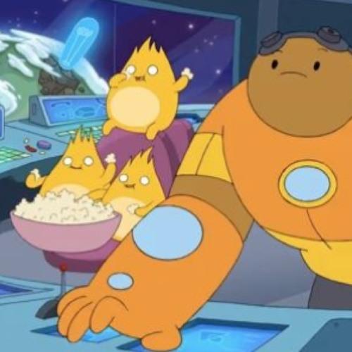 Astro Lad's avatar