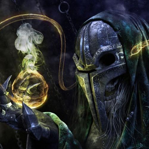 BarDack the Wizard's avatar