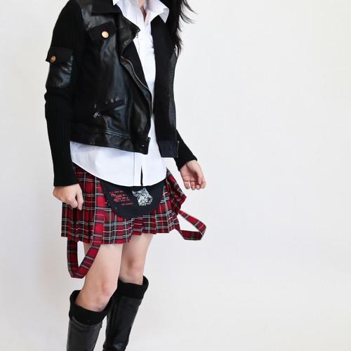 Karen Olivia's avatar