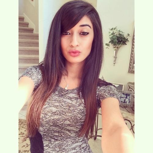 Anna Qureshi 1's avatar