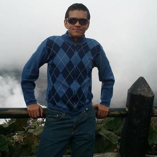 Jonathan Zumbado's avatar