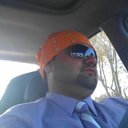 Kevin Singh 27's avatar