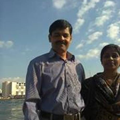 Anil Babu 1's avatar