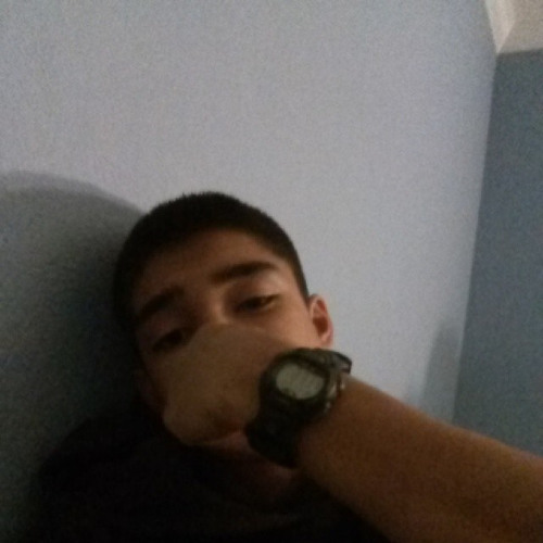 Marco Tibayan Malone's avatar