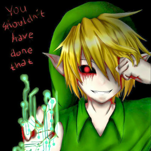 Link Hyrule 5's avatar