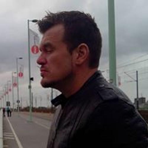 Szabolcs Pásztor 4's avatar