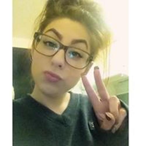 Georgina Saunders 2's avatar
