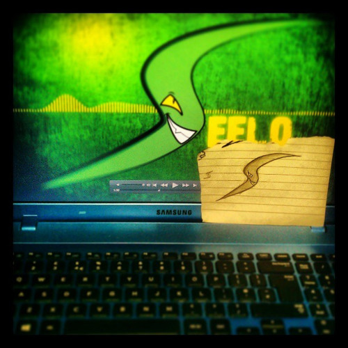 Seelo's avatar