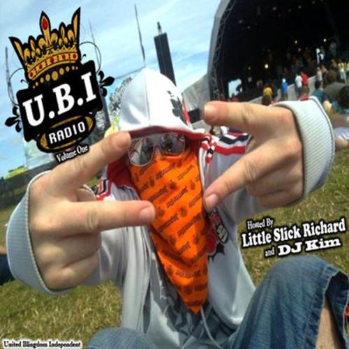 UBI Radio's avatar