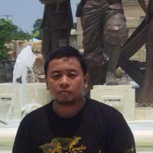 Dedi Sajad's avatar
