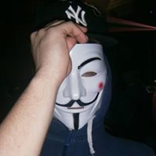 Josh Tewkesbury's avatar