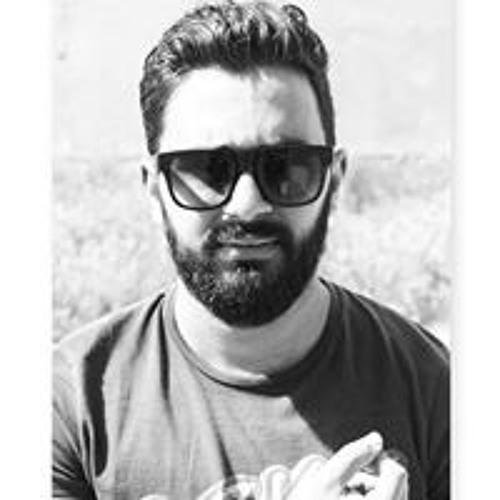Ashref Wéfi's avatar