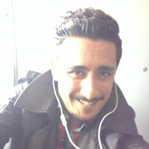 Adem Efe Erol's avatar