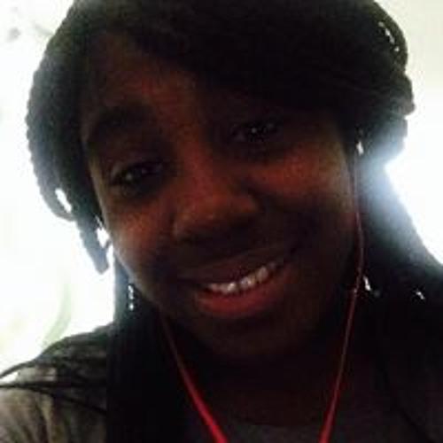 Aliyah Baker 1's avatar