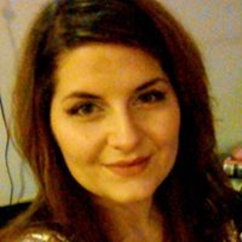 Priscilla Anastasia East's avatar