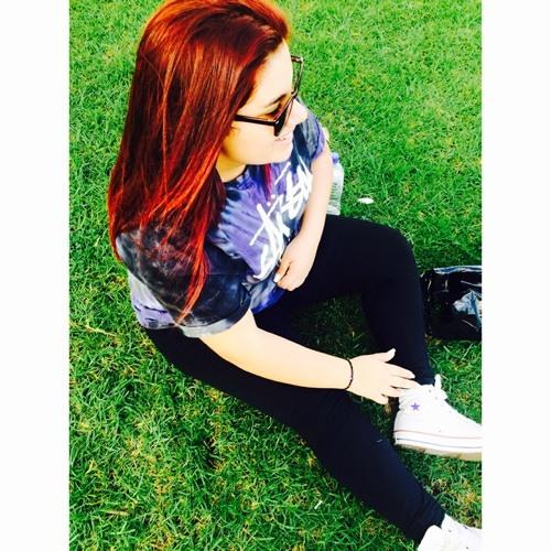 Maree Cordova's avatar