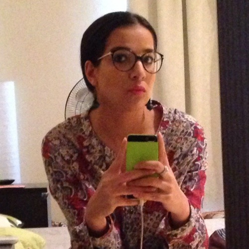Sania Gadit's avatar
