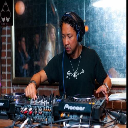 DJ ZO's avatar