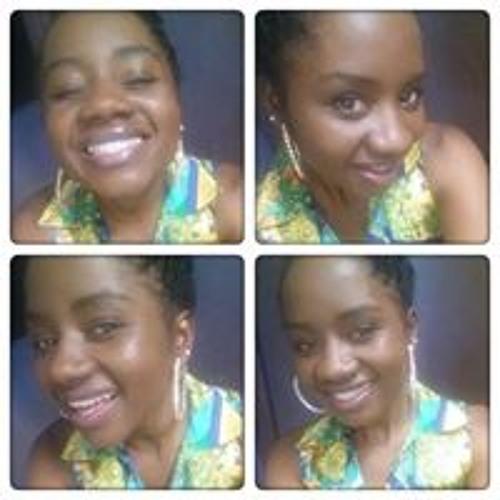 Maya C Mulengwa's avatar