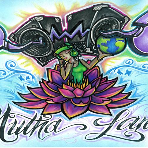 DJ MuthaLand (Official)'s avatar
