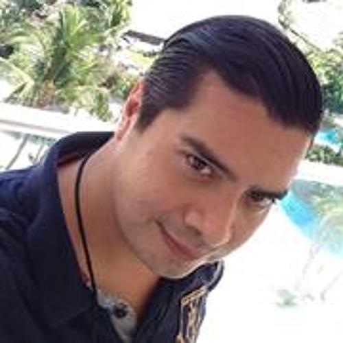 Jose Maria Arellano's avatar