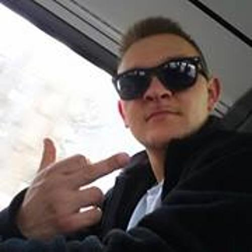 Gerome Chev Chilios's avatar