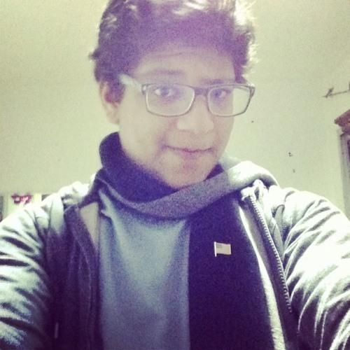 Mohamed Elshourbagy 2's avatar