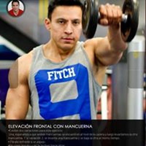 Juan Carlos Miranda 20's avatar