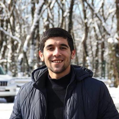 Nijat Umuyev's avatar