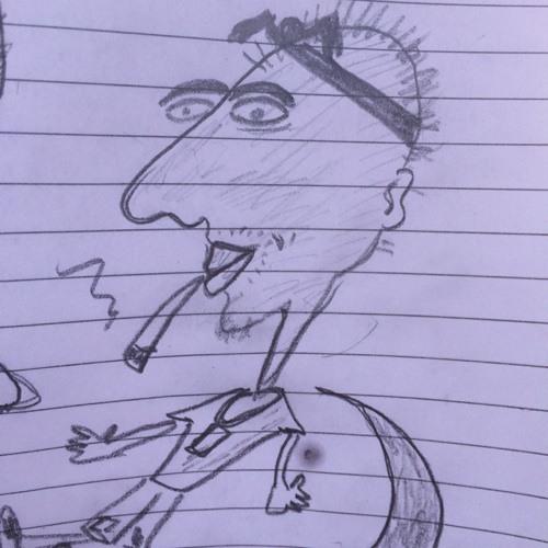 Joshua North's avatar