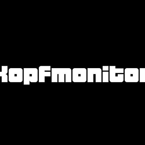 Kopfmonitor's avatar