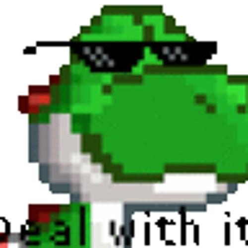 Paprikahu Easteregg's avatar